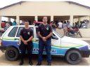 Guarda Municipal de Taperoá pede ajuda