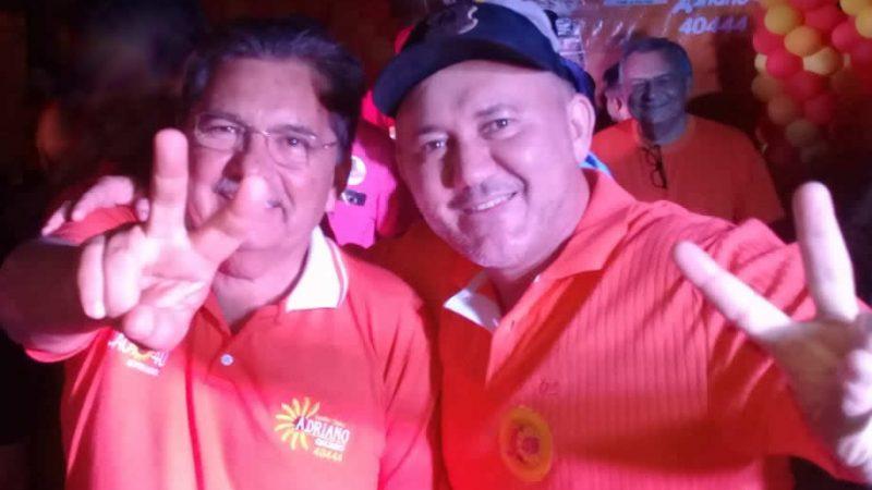 Presidente da ALPB vai implantar Assembleia Itinerante e vereador solicita a vinda para Taperoá