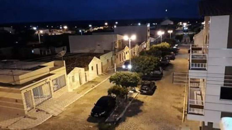 Tentativa de homicídio foi registrada neste sábado em Taperoá