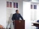 Vice-prefeito de Taperoá toma posse em sessão extraordinária
