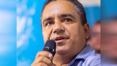 Ministro do TSE concede liminar a Júnior de Preto e lhe garante a permanência à frente da Prefeitura de Taperoá
