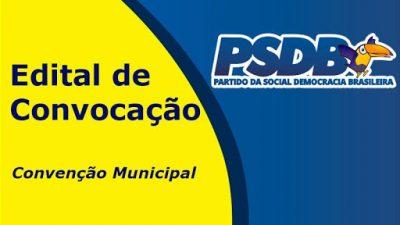 Convenção que homologará candidatura de George Farias acontecerá na próxima quarta-feira (16)