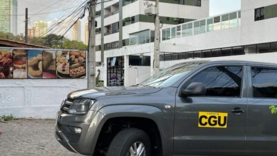 Em nova fase da Operação Calvário, município do Cariri é investigado por fraudes na área da educação