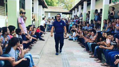A Escola Cidadã de Taperoá está sob nova direção